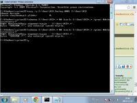 Asus 1215B - Odzyskiwanie bootowania partycji recovery.