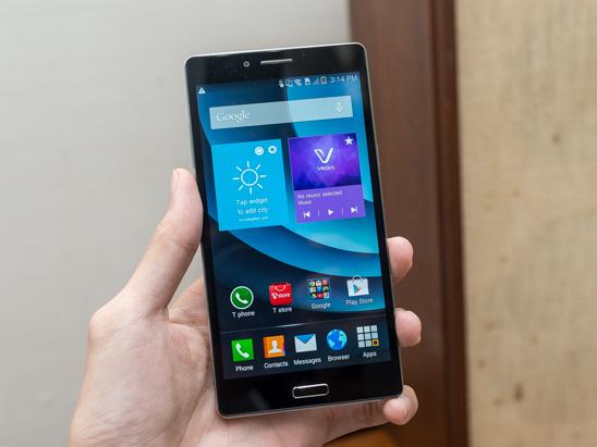 "Pantech IM-A920S - phablet z 5,5"" ekranem, Snapdragon 800 nieoficjalnie"