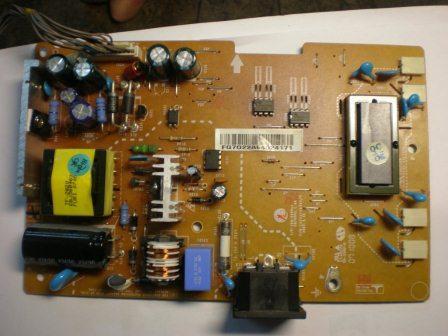 LG L194WT-SFS - gaśnie, jaki schemat?