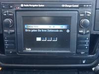 VW Passat B5 - Radio Nav. System MFD - kod