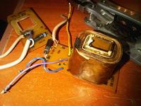 Oscyloskop DT 516A - Brak Plamki