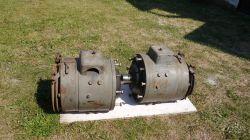 [Sprzedam] Silniki szeregowe prądu stałego PZSOb 24/85