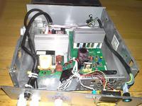 Prostownik 650 do akumulatorów 12V