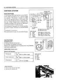 Suzuki DR 650 RSE strzela w ga�nik