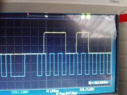 Seat ibiza 1.4 tdi - Błąd czujnika wałka rozrządu