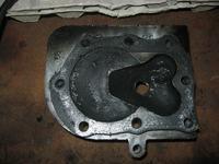 Briggs&stratton 550 - Czy da się naprawić ten silnik (zatarty)