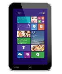"Toshiba Encore - tablet z 8"" ekranem, Intel Atom i Windows 8.1 za 299 euro"