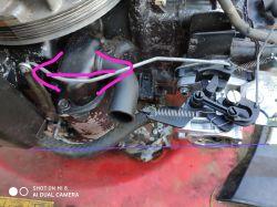 silnik briggs&stratton 750 dov - Nie chce się uruchomić