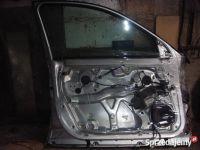 VW Passat B5 - Wet on the rear floor from the passenger side