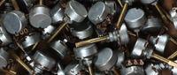 [Sprzedam] Potencjometry obrotowe 47kA Telpod