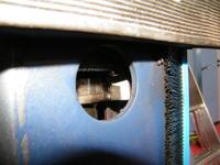 Hofmann GTE 2500 - Potrzebne informacje do montażu podnośnika.
