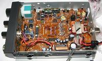 Uniden PRO 510XL FILIPIŃCZYK - Nadaje,odbiór przytępiony brak wskazań