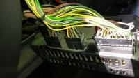 Mercedes VITO 2.2 CDI - Gdzie się znajduje moduł świateł Mercedes Vito 2,2 CDI