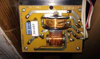 Głośniki Mission 702e brak wysokich tonow