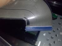 DELL 7010 - Taśma klawiatury - jak naprawić?
