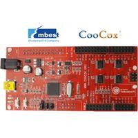 Potr�jna platforma ��cz�ca Raspberry Pi, Arduino i 32-bitowy ARM