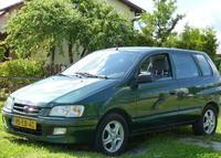 Blokada rodzicielska klamek Mitsubishi Space Star 1999r