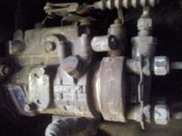 john deere dps4045 - Pompa rotacyjna stanadyne, zwiększenie dawki paliwa