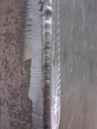 Spawarka tig ac/dc jak ustawić parametry do aluminium
