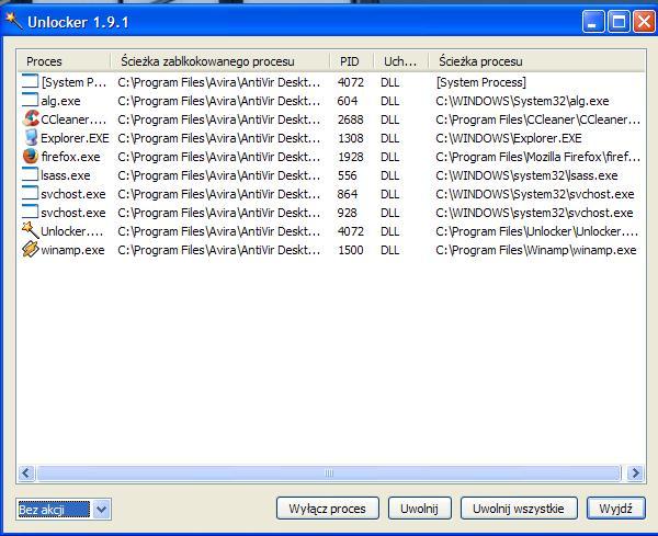 windows xp home edition - kt�re programy mo�na wy��czy� lub usun�� z autostartu