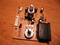 Logitech Z523 - potencjometr cyfrowy do głośników 2.1 ?