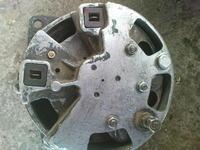 Zetor 8011 - Jak podłączyć alternator?