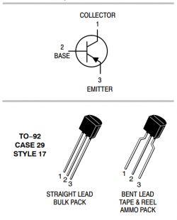Poleczenie tranzystora z cewka i do arduino