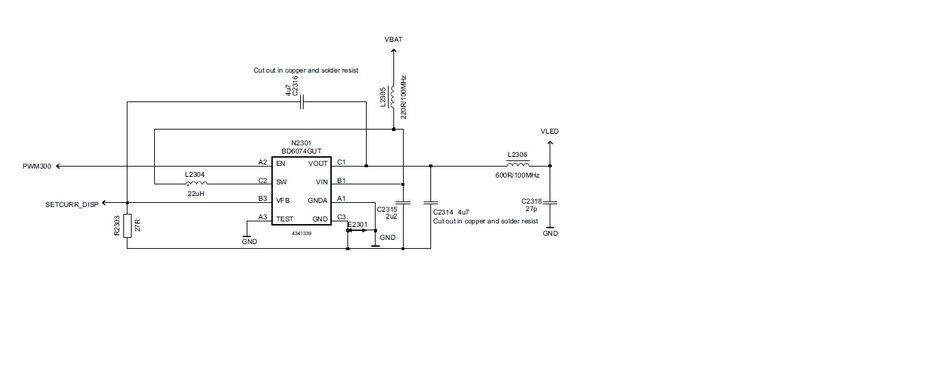 Nokia 2730c brak pod�wietlenia lcd i klawiatury