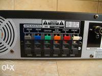 JBL Bass 2 + LG HT-903TA - Jak pod�aczy�?