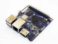 Banana Pi BPI-M2+ 1.2 - jednopłytkowy komputer z Allwinner H2+