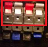 Połączenie wzmacniacza technics'a i głośników altus 75