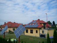 Nasze instalacje ju� pod��czone do sieci energetycznej (Wykaz)