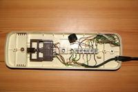 Jak podłączyc unifon wekta tk6?