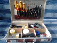 """Porządek w narzędziach, czyli """"narzędziówka"""" domowej roboty."""