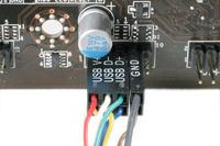 Asus P5K/EPU - Nie widzi czytnika kart pamięci