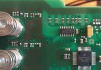 Bosch WAS24463PL/WNM52 - pralka przerywa pranie, wyłącza się, włącza