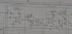 Denon DP-52F - Brak możliwości ustawienia offsetu z ramienia gramofonu