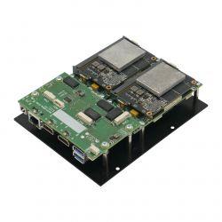 Nowe moduły nośne dla płytek Nvidia Jetson o firmy Auvidea
