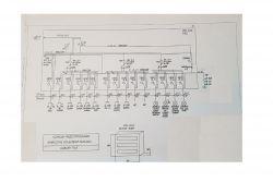 Instalacja elektryczna domu jednorodzinnego - schemat tablicy, zabezpieczenia