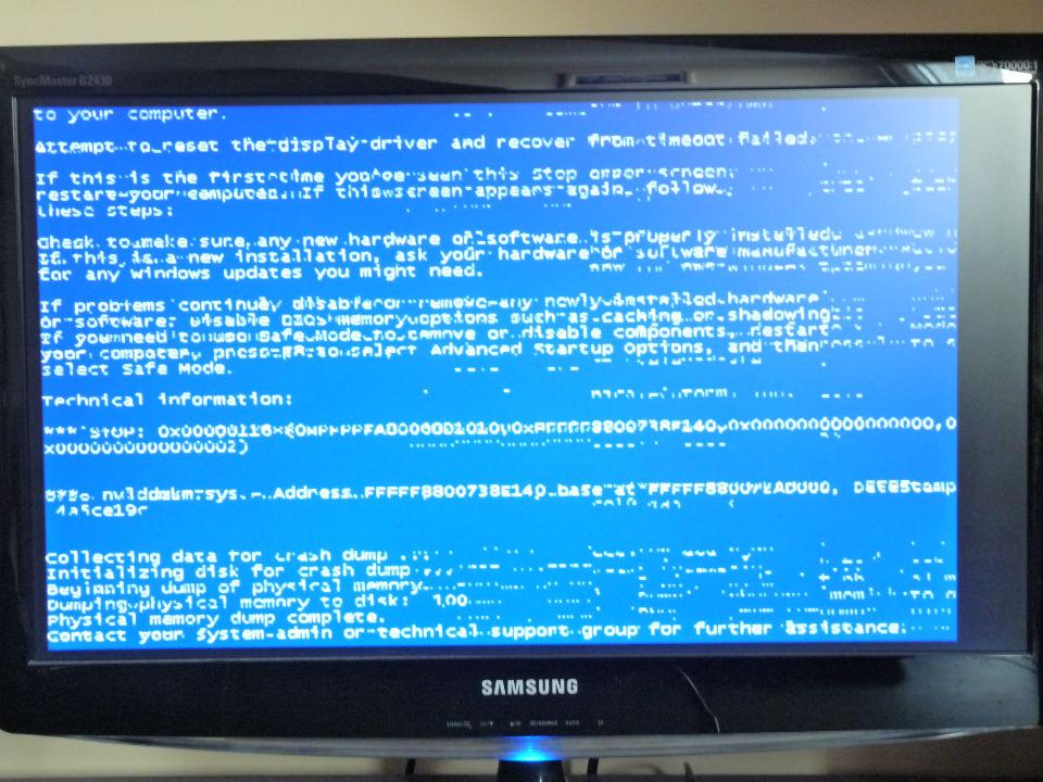 Asus P5QL-E, GF 8800 GT - Windows nie uruchamia sie, wypaczone ekrany ladowania