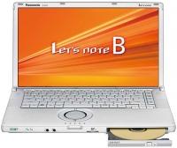 Panasonic Lets note B11 - jeden z najdro�szych laptop�w z Ivy Bridge