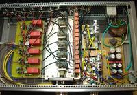 Potencjometr cyfrowy R-2R na przekaźnikach bez PIC