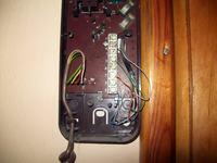 tesla na fermax - Zmiana domofonu, kolory i znaczenie kabli i oznaczenia cyfr