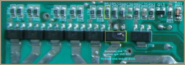 Beko WMD 77125 -Jak zresetować błąd pralki błąd E10