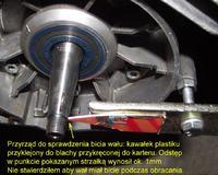 Składanie silnika Romet, WSK itp.- ogólne zasady.