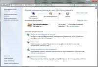 TP Link TF-3239DL - Komunikat o Sieci niezidentyfikowanej - po��czenie ethernet
