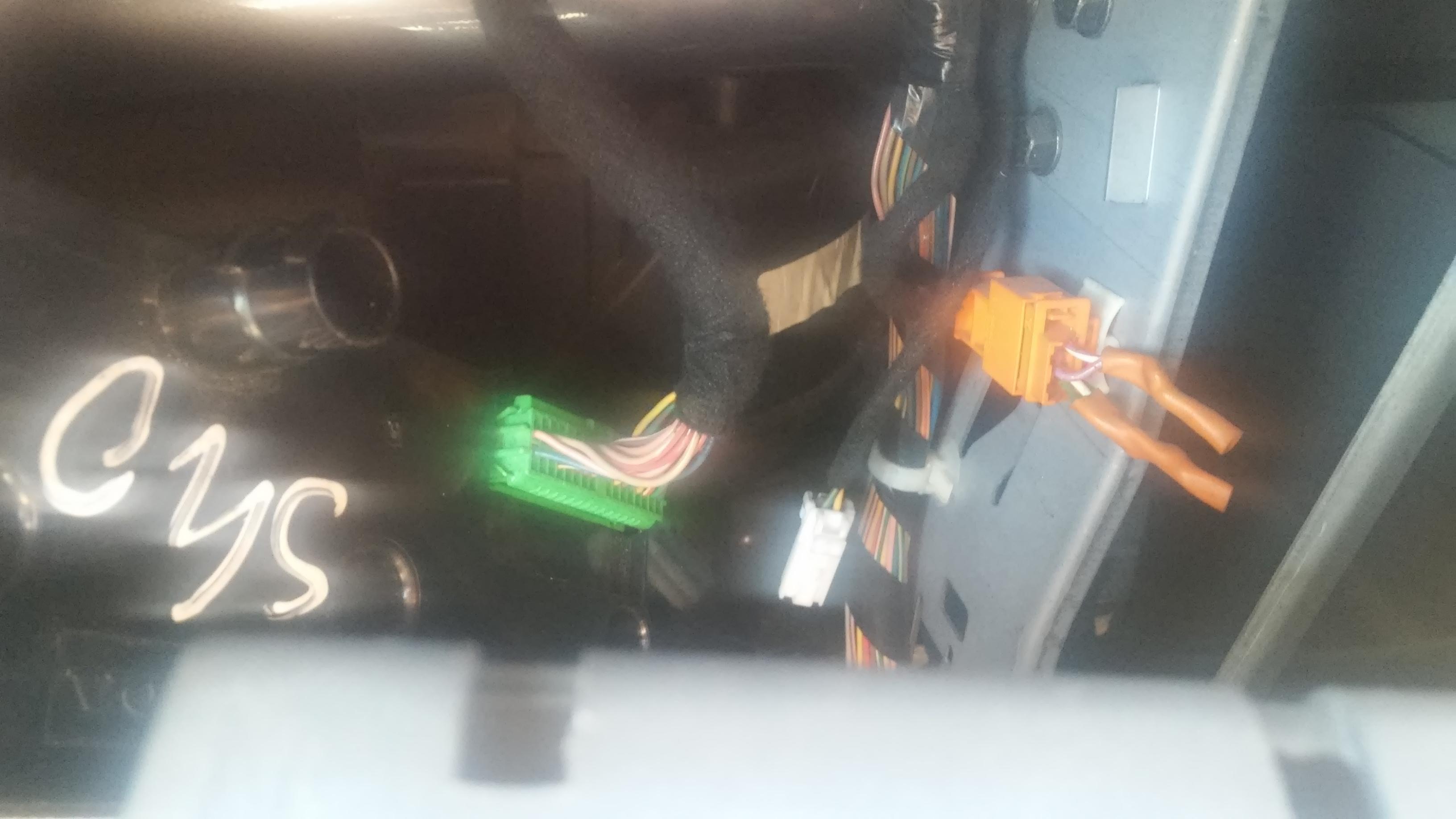 Volvo S40 2002 Parę Pytań Klimatyzacja Podgrewanie Siedzeń