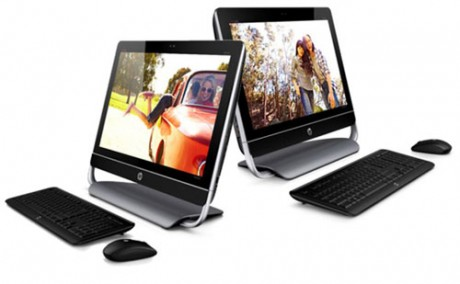 hp envy 23 touchsmart all in one pc manual