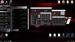 MSI GL63 8RC - Straszne spadki FPS jak i CPU clock oraz GPU usage