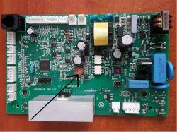 Nivona 830 / 840 - Nie włącza się - uszkodzony moduł zasilający, elektronika